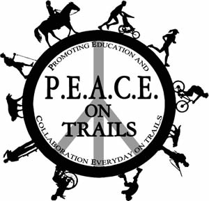 PEACE on TRAILS